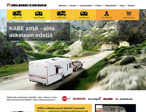 helsinki-caravan