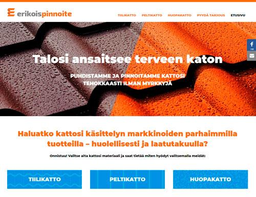 Suomen Erikoispinnoite
